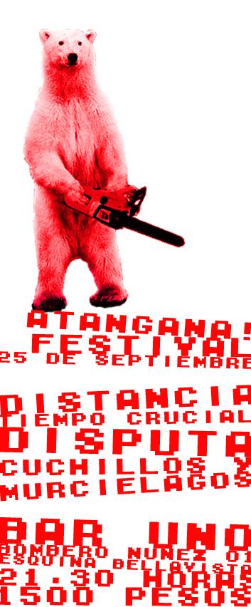atangana festival